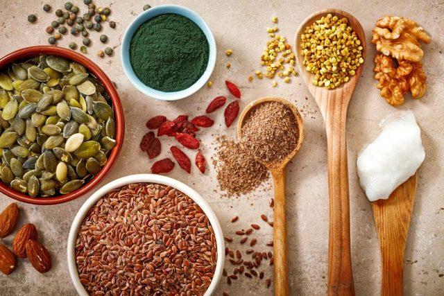 Какие продукты снижают холестерин в крови быстро?
