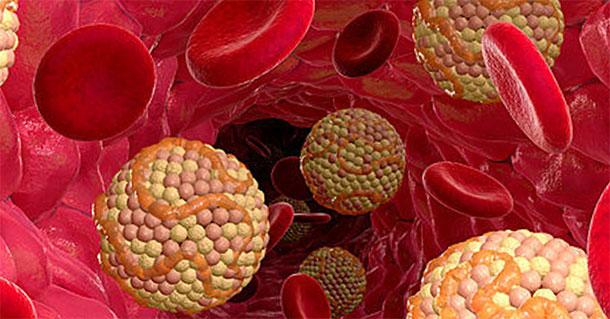 Препарат Колестипол от холестерина как принимать