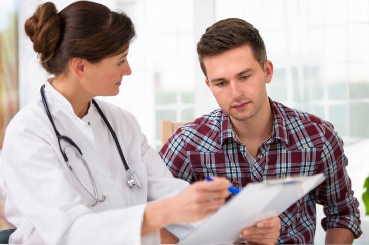 Норма билирубина в крови у женщин и мужчин, что показывает биохимический анализ
