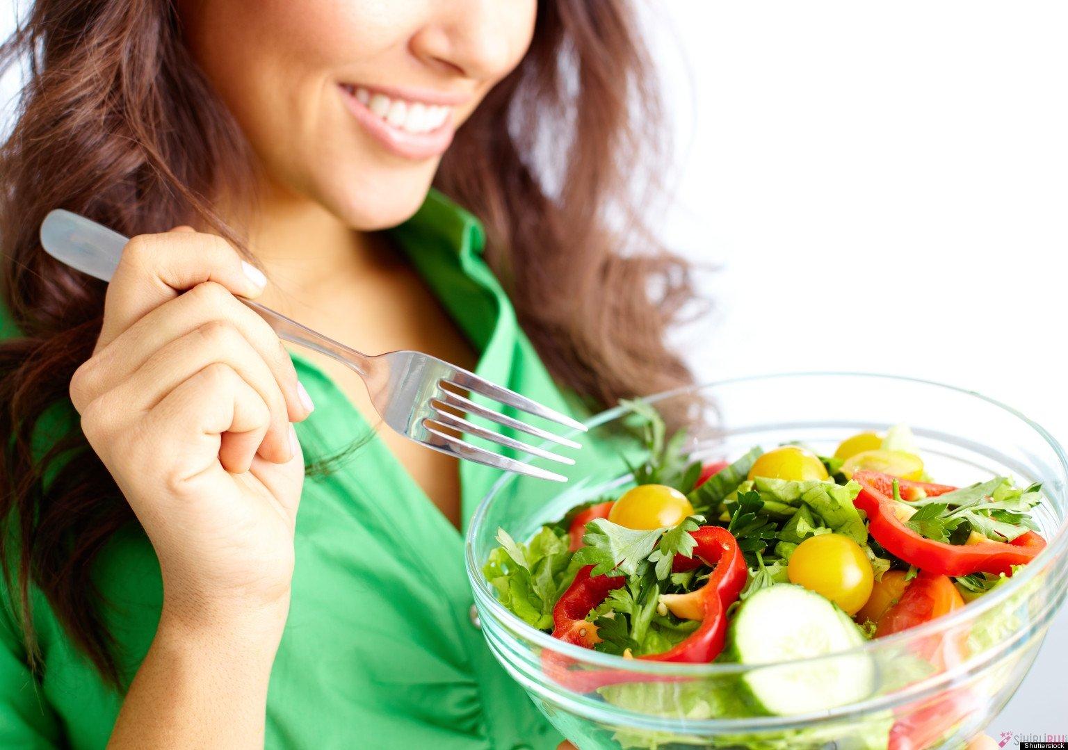 какую диету соблюдать