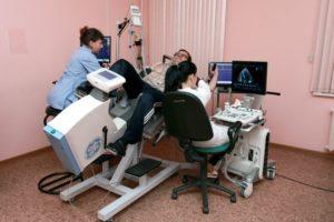 УЗИ сердца: что показывает диагностика, как делают ультразвуковое исследование у взрослых