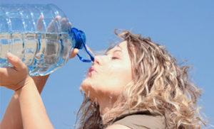 Повышено количество эритроцитов в крови у женщин