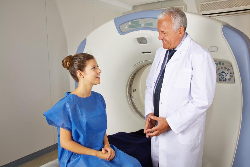 КТ органов брюшной полости, сделать компьютерную томографию органов брюшной полости в Москве