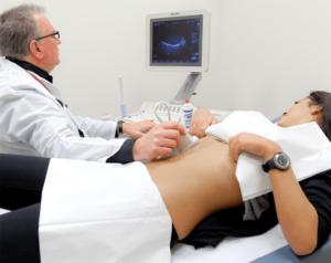 Что показывает УЗИ брюшной полости? Какие болезни можно увидеть на УЗИ органов брюшной полости?