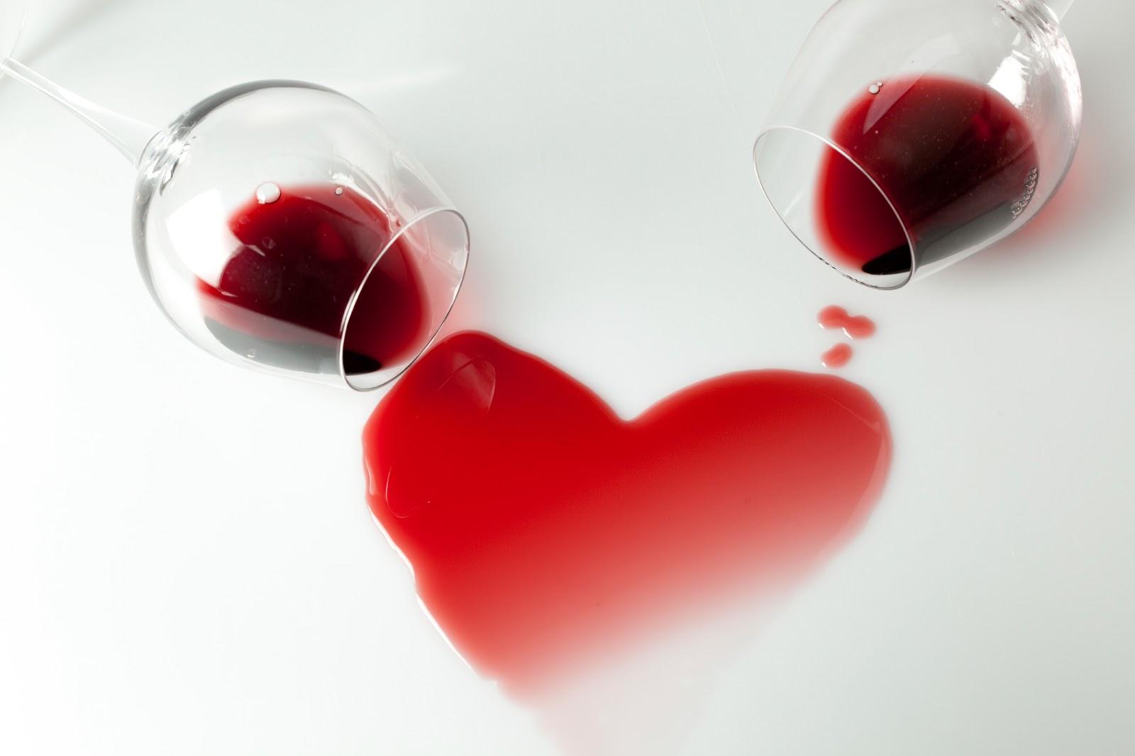 Влияние алкоголя на результаты анализов крови