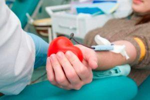 При месячных можно сдавать анализы крови