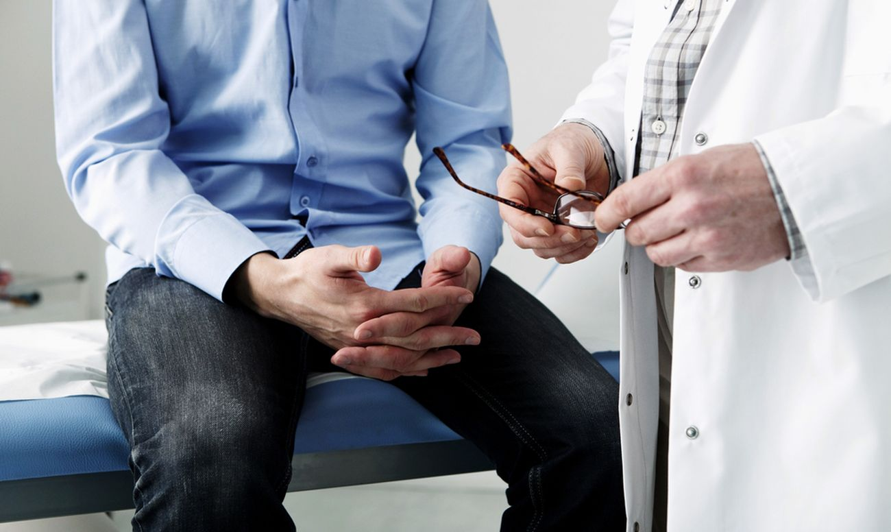 Мазок из уретры — диагностика инфекций и простатита у мужчин