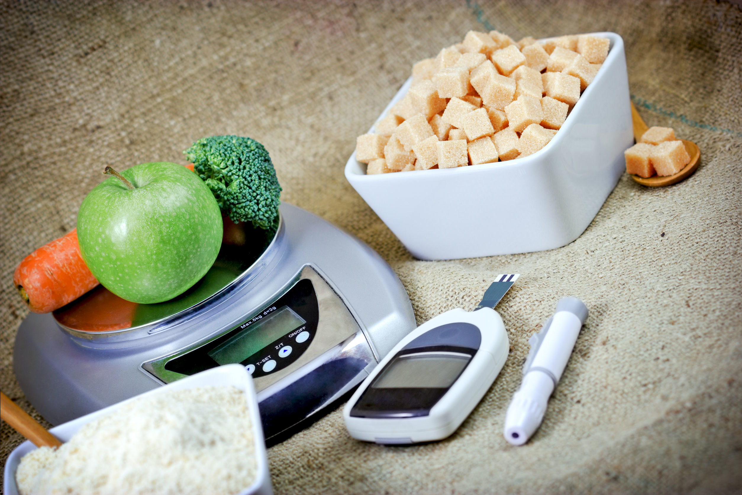 Диабет 11 диета